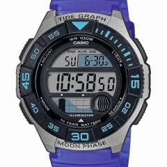 WS-1100H-2AVEF CASIO Collection Men