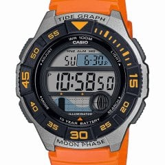 WS-1100H-4AVEF Casio Collection
