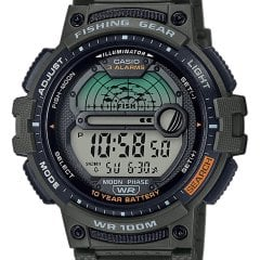 WS-1200H-3AVEF CASIO Collection Men