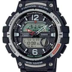 WSC-1250H-1AVEF CASIO Collection Men