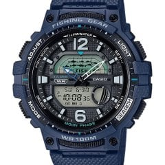 WSC-1250H-2AVEF CASIO Collection Men