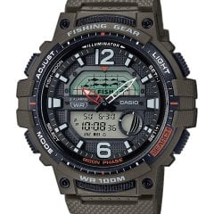 WSC-1250H-3AVEF CASIO Collection Men