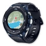 CASIO PRO TREK SMART WSD-F20A-BUAAE