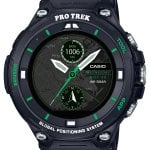 CASIO PRO TREK SMART WSD-F20X-BKAAE
